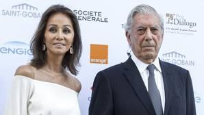 Las románticas vacaciones de Isabel Preysler y Mario Vargas Llosa