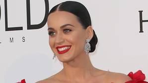 Katy Perry lanza su primera colección de zapatos