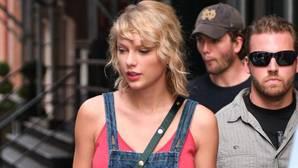 Taylor Swift dona un millón de dólares por las inundaciones de Luisiana
