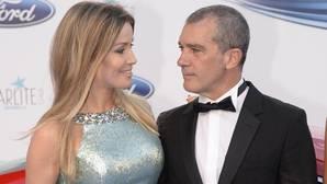 Antonio Banderas: «Las bodas salen muy caras»