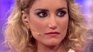 Alba Carrillo, desbordada, queda en evidencia de nuevo en televisión