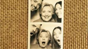 Hillary Clinton saca su lado más «alocado» con Justin Timberlake y Jessica Biel