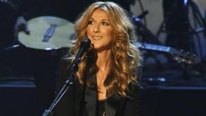 El cáncer vuelve a sacudir la vida de Céline Dion
