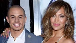 Jennifer López y Casper Smart rompen tras 5 años de relación