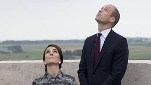 El Príncipe Guillermo dice echar de menos a Lady Di cada día