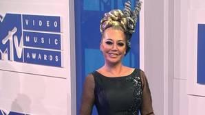 Belén Esteban acude a los premios MTV Video Music Awards por medio de un fotomontaje viral