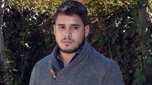 La crítica situación de José Fernando Ortega