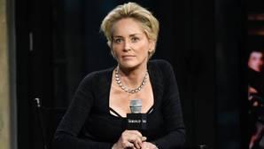 Sharon Stone, aterrorizada tras la liberación de su acosador, vuelve a solicitar una orden de alejamiento