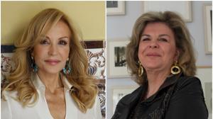 Carmen Lomana vs Ella Fontanals-Cisneros, guerra de vecinas VIP