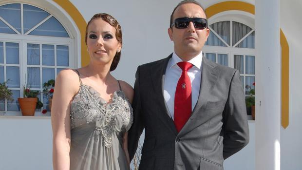 Rocío Carrasco se casa con Fidel Albiac en Toledo el próximo septiembre