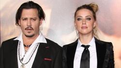 Amber y Depp firmaron el divorcio hace unas semanas
