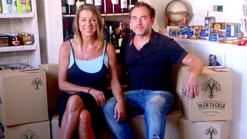 We love Cádiz (los gastroguiris)