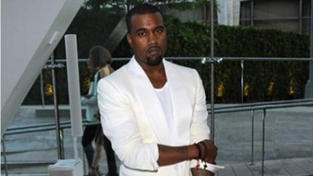 Kanye West dice que nadie del mundo de la moda está de su parte