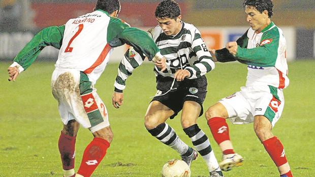 Joel Santos, al amigo del alma que Cristiano Ronaldo dejó en Madeira