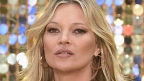 Kate Moss inaugurará su propia agencia de modelos