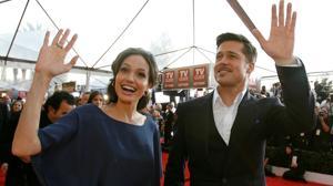 Brad Pitt rompe el silencio tras el anuncio de su divorcio con Angelina Jolie