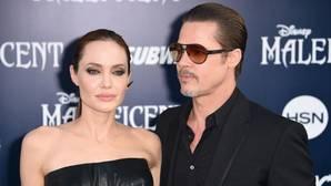 Los motivos del divorcio de Angelina Jolie y Brad Pitt: drogas, alcohol e infidelidades