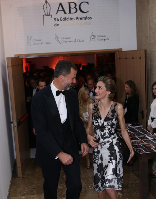 Entrega de premios Mariano de Cavia 2014