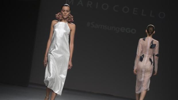 Vestidos de Mario Coello