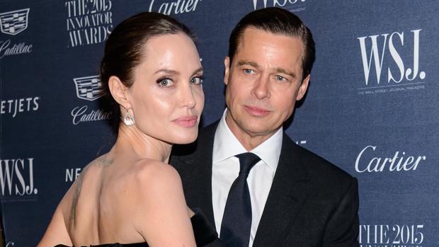 La fortuna de Angelina Jolie y Brad Pitt supera los 500 millones