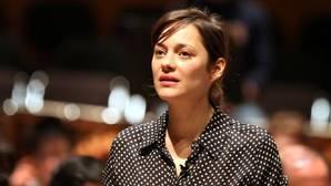 Así es Marion Cotillard, la tercera en discordia en el divorcio entre Brad Pitt y Angelina Jolie