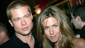 Jennifer Aniston sobre el divorcio de Brad Pitt y Angelina Jolie: «Es cosa del karma»