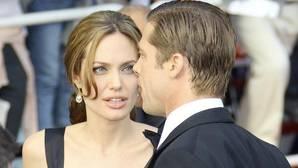 Brad Pitt asegura que «Angelina es el infierno desatado»