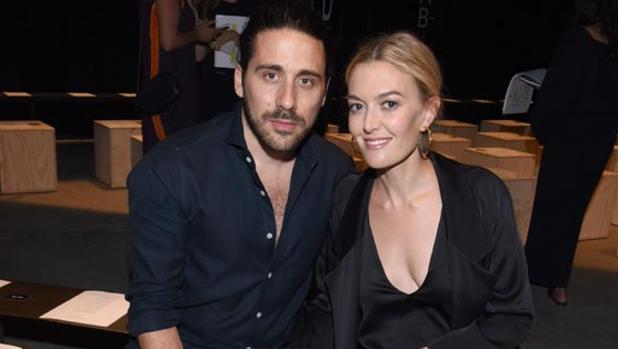 Carlos y Marta en Nueva York
