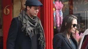 Brad Pitt, investigado por maltratar a sus hijos