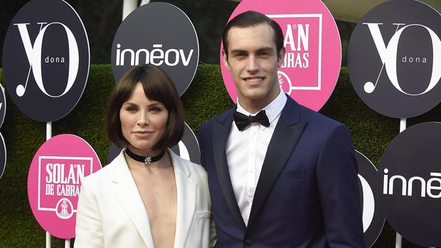 Miguel Ángel y Soraya