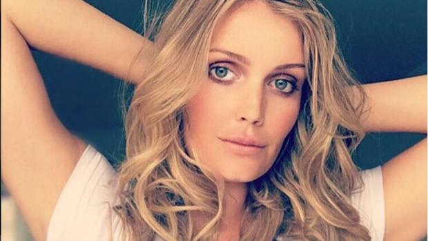 Kitty Spencer, la sobrina de Diana de Gales