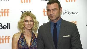 Naomi Watts y Liev Schreiber rompen su amor