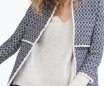 Instagram:  De la cazadora mostaza a «Ese abrigo», la plaga de Zara por la que todas las mujeres visten igual