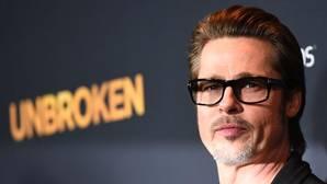 Brad Pitt no asistirá al estreno de su película por «situación familiar»