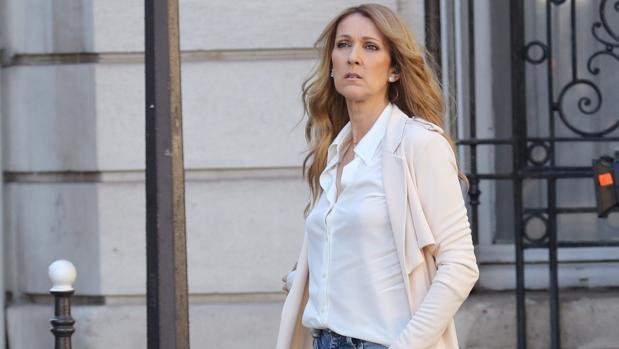 El cáncer vuelve a golpear la vida de Celine Dion