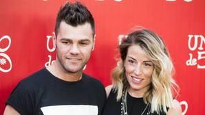 Fonsi Nieto y su novia, Marta Castro, se comprometen