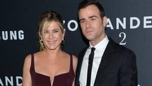 El marido de Jennifer Aniston habla sobre el divorcio de Brad Pitt y Angelina Jolie