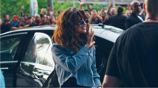 Selena Gomez ha conseguido 100 millones de seguidores en Instagram pese a su ausencia desde hace 6 semanas