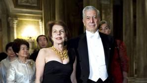 Mario Vargas Llosa vuelve a los escenarios del Nobel