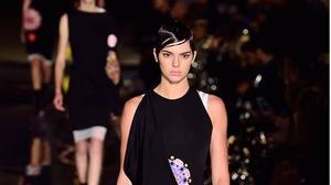 Kendall Jenner abandona París en mitad de la Semana de la Moda