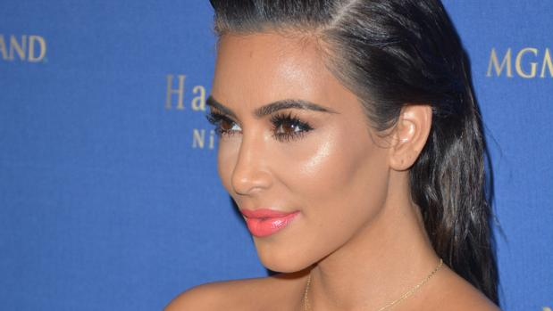 Kim, junto a sus hermanas, ha creado una línea de autobronceadores