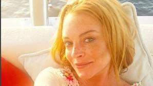 Lindsay Lohan, operada de urgencia tras sufrir un accidente