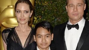 Madoxx Jolie-Pitt, clave en el divorcio de «Brangelina»
