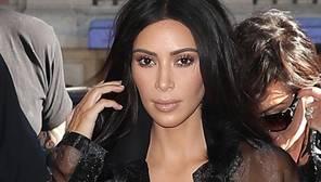 Kim Kardashian, atada y amordazada, temió ser violada por los atracadores