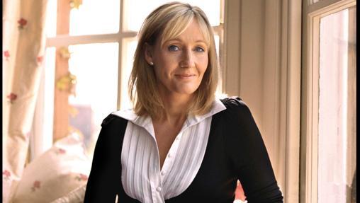 J.K. Rowling, Escritora de Harry Potter