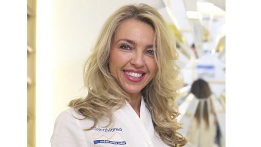 Dra. Carmen Danta García de Castro.Dirección Médica