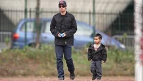Brad Pitt da carpetazo a la acusación de «maltrato»