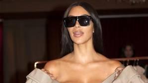 Kim Kardashian contrata a exmiembros de los servicios secretos para reforzar su seguridad
