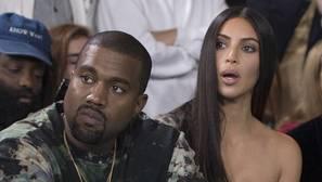 Los ladrones de Kim Kardashian perdieron una de las joyas en su huida