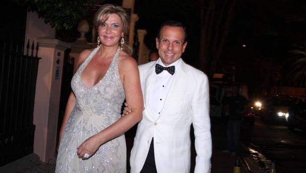 El alcalde de São Paulo sueña con que «algún día todos los brasileños podrán usar Polo Ralph Lauren»